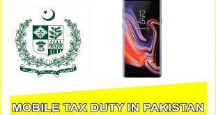 Samsung Galaxy S9 Plus 512GB Tax Duty