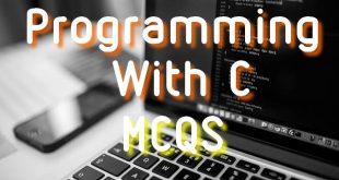 computer science mcqs